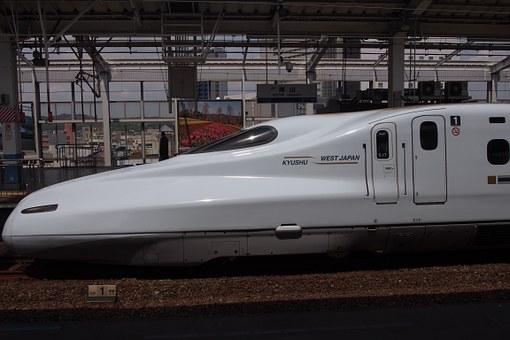 1新幹線網
