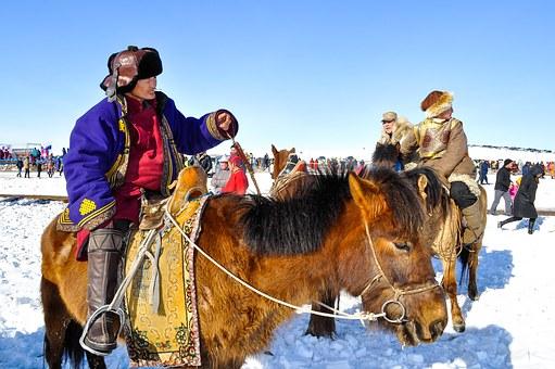 1騎馬民族